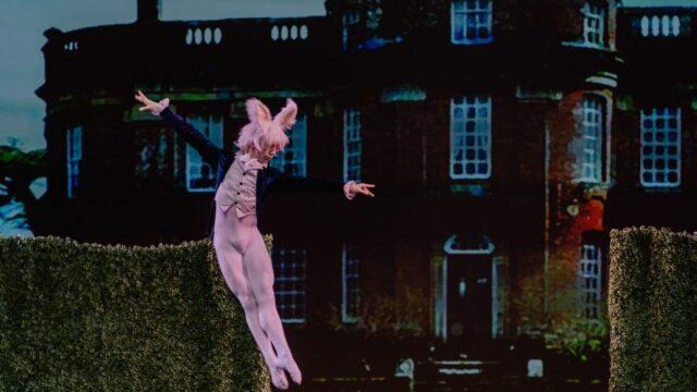 奥野荘のバレエで鍛えた筋肉と坊主姿がヤバイ!