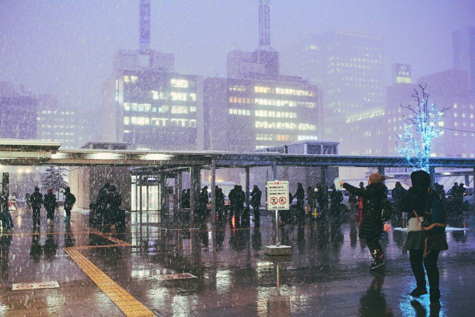 北海道札幌への旅行が不安!コロナ対策や現状