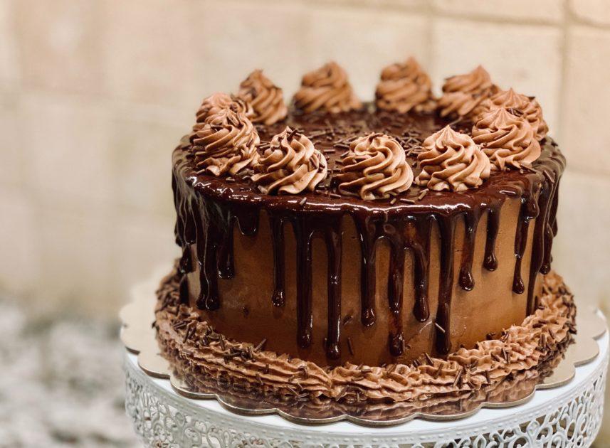 マツコの知らない世界のチョコレートケーキお取り寄せ