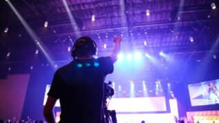 B'z無観客ライブがアンコール配信!セトリや感想レポまとめ
